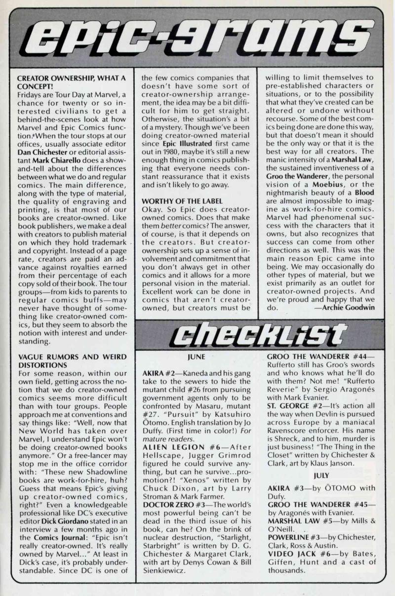 Read online Doctor Zero comic -  Issue #3 - 35