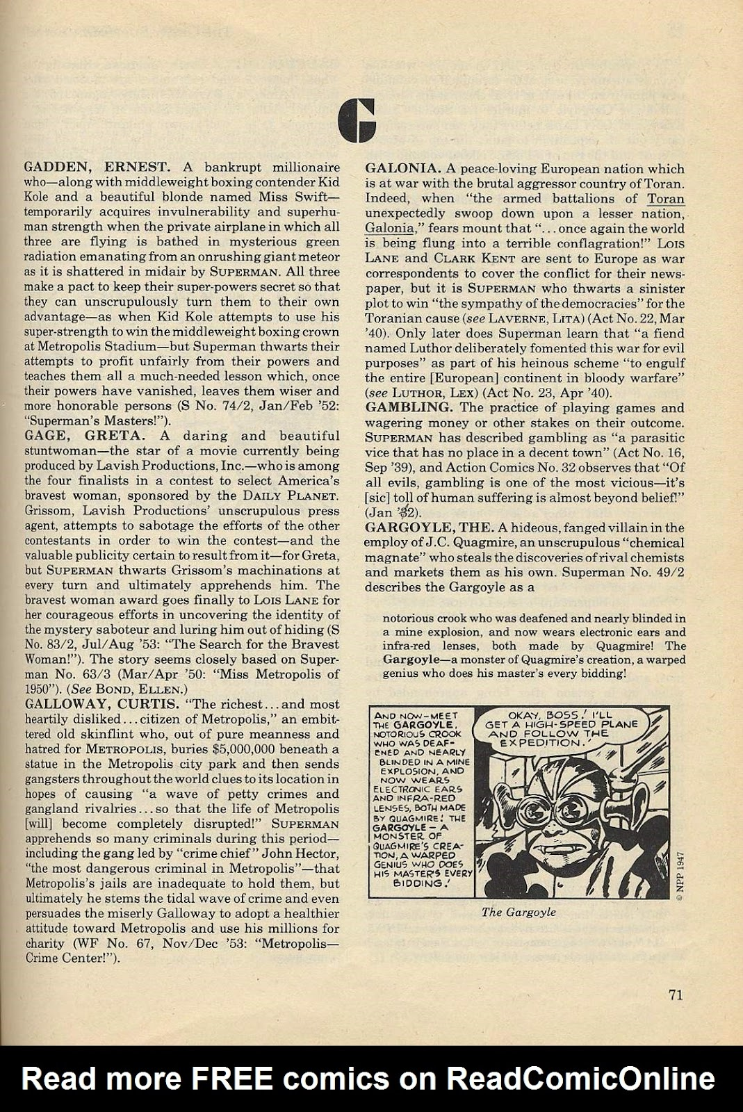 The Great Superman Book issue TPB (Part 1) - Page 89