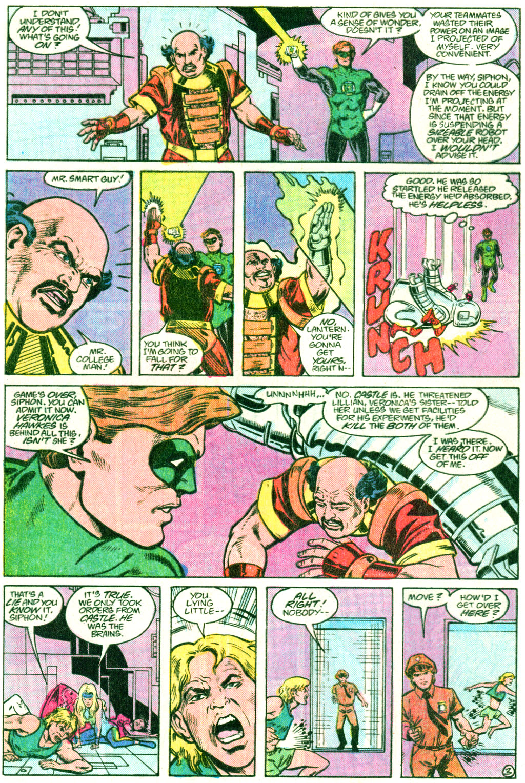 Action Comics (1938) 620 Page 3
