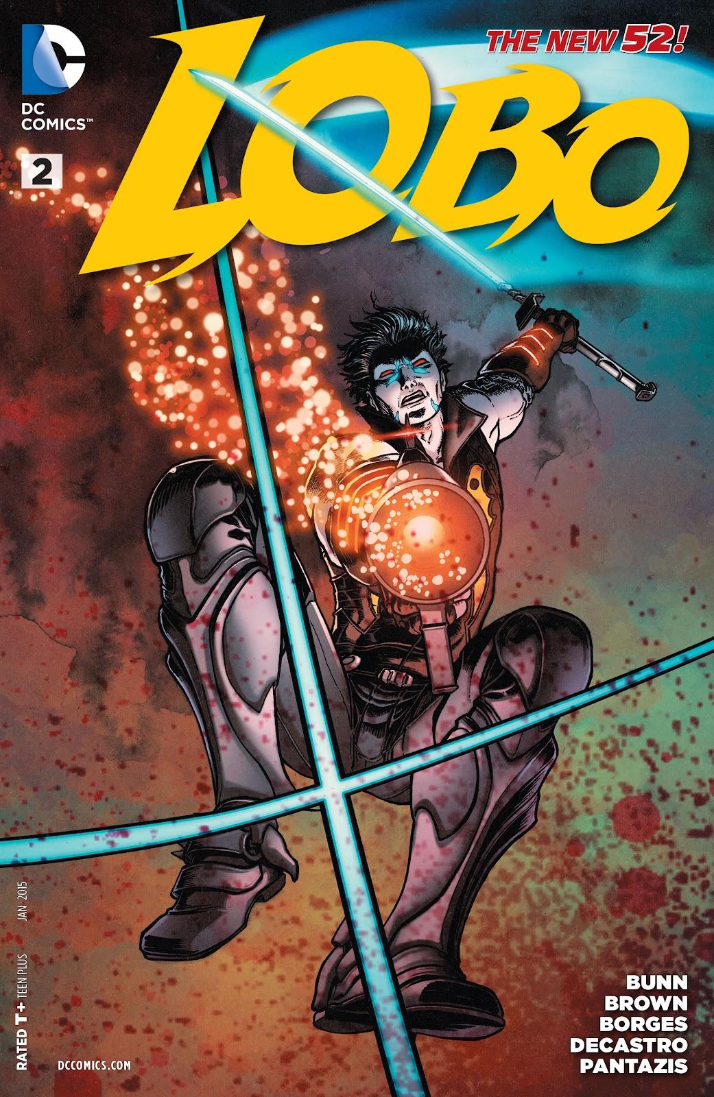Lobo (2014) 2 Page 1