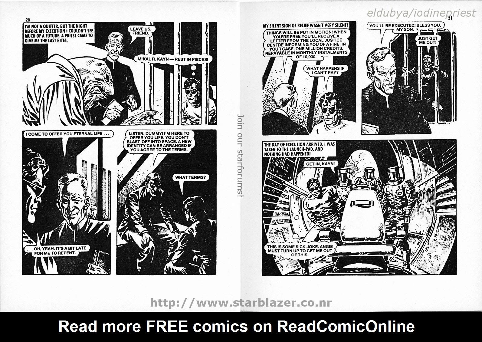 Starblazer issue 207 - Page 12
