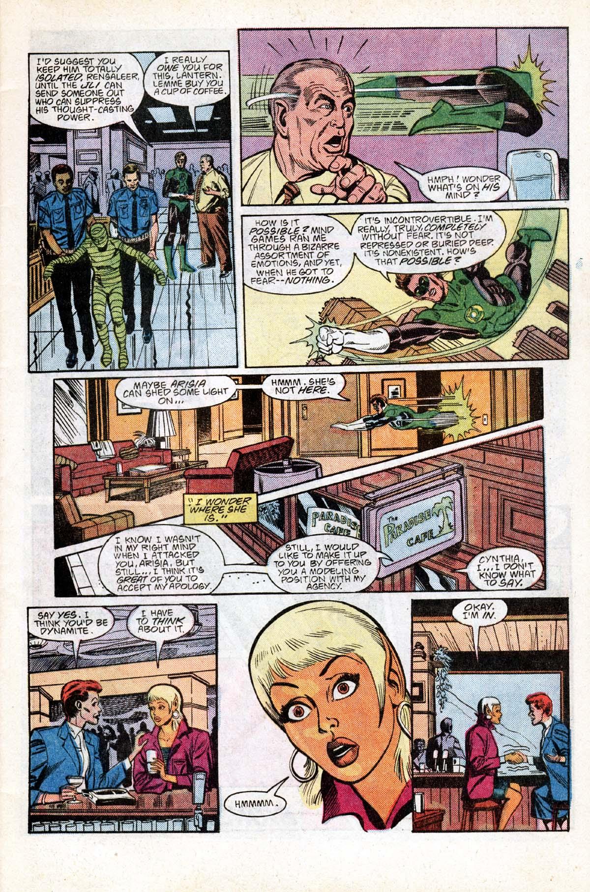 Action Comics (1938) 613 Page 7