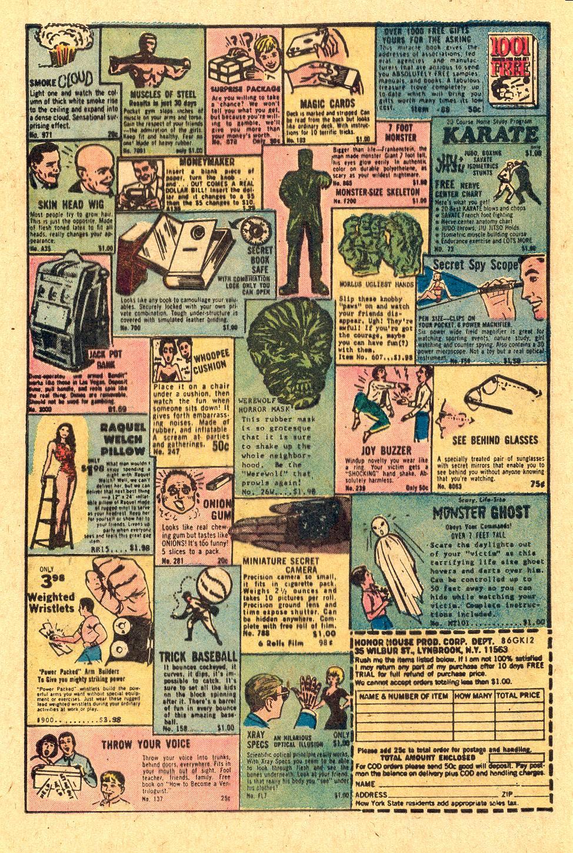 Read online Secret Origins (1973) comic -  Issue #4 - 8