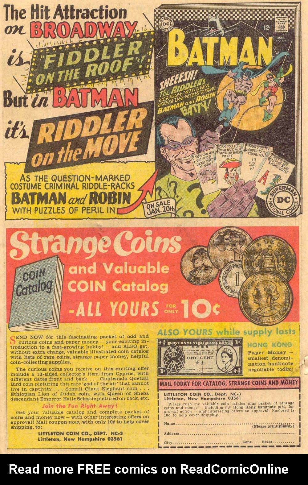 Action Comics (1938) 335 Page 26