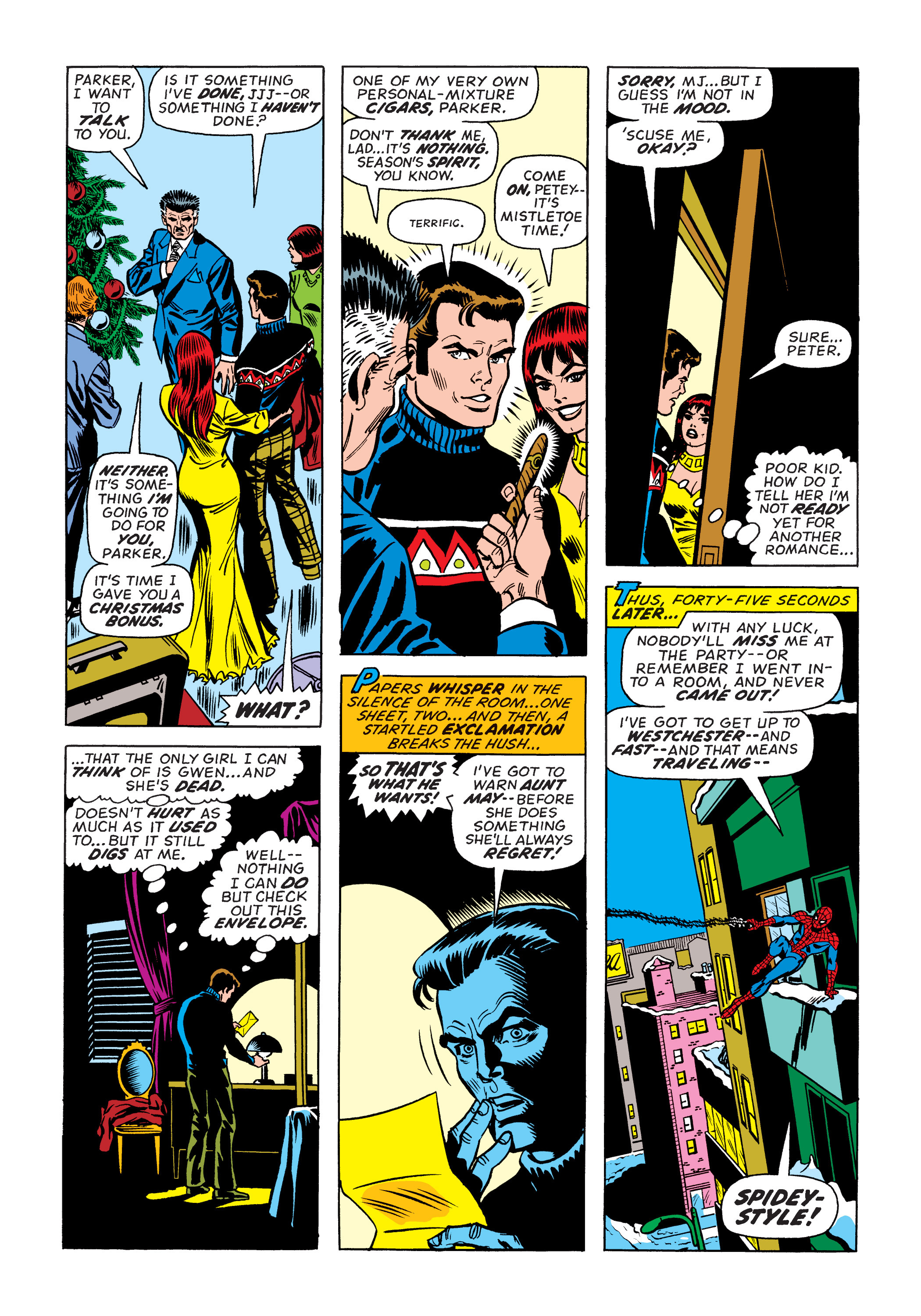 The Amazing Spider-Man (1963) 130 Page 18