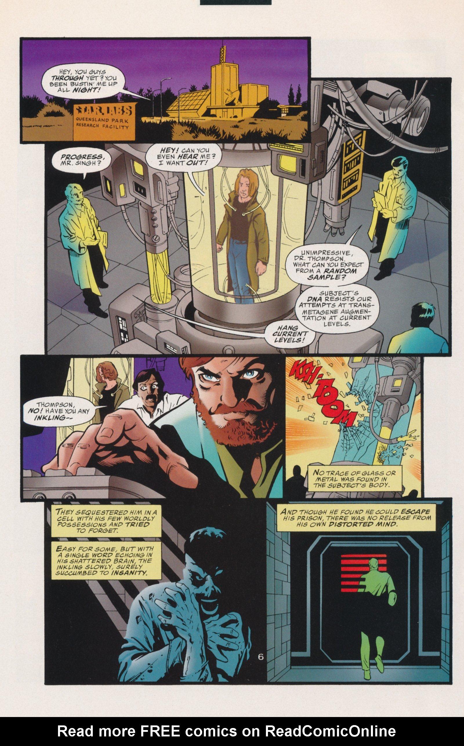 Action Comics (1938) 743 Page 9