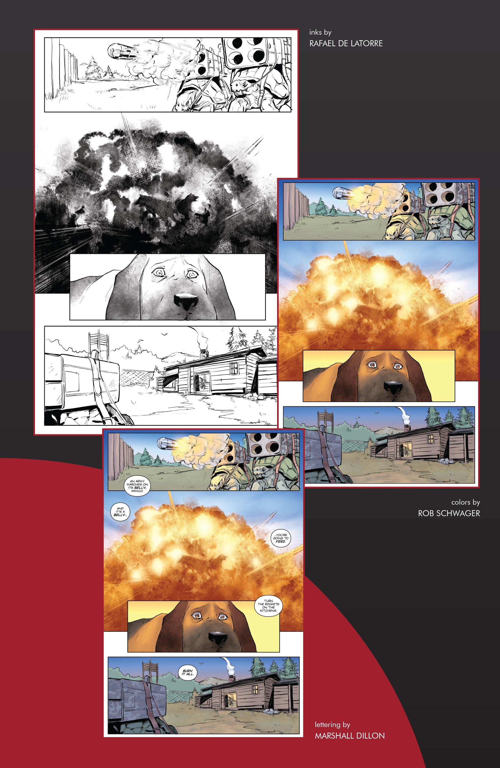 Read online Animosity comic -  Issue #4 - 24