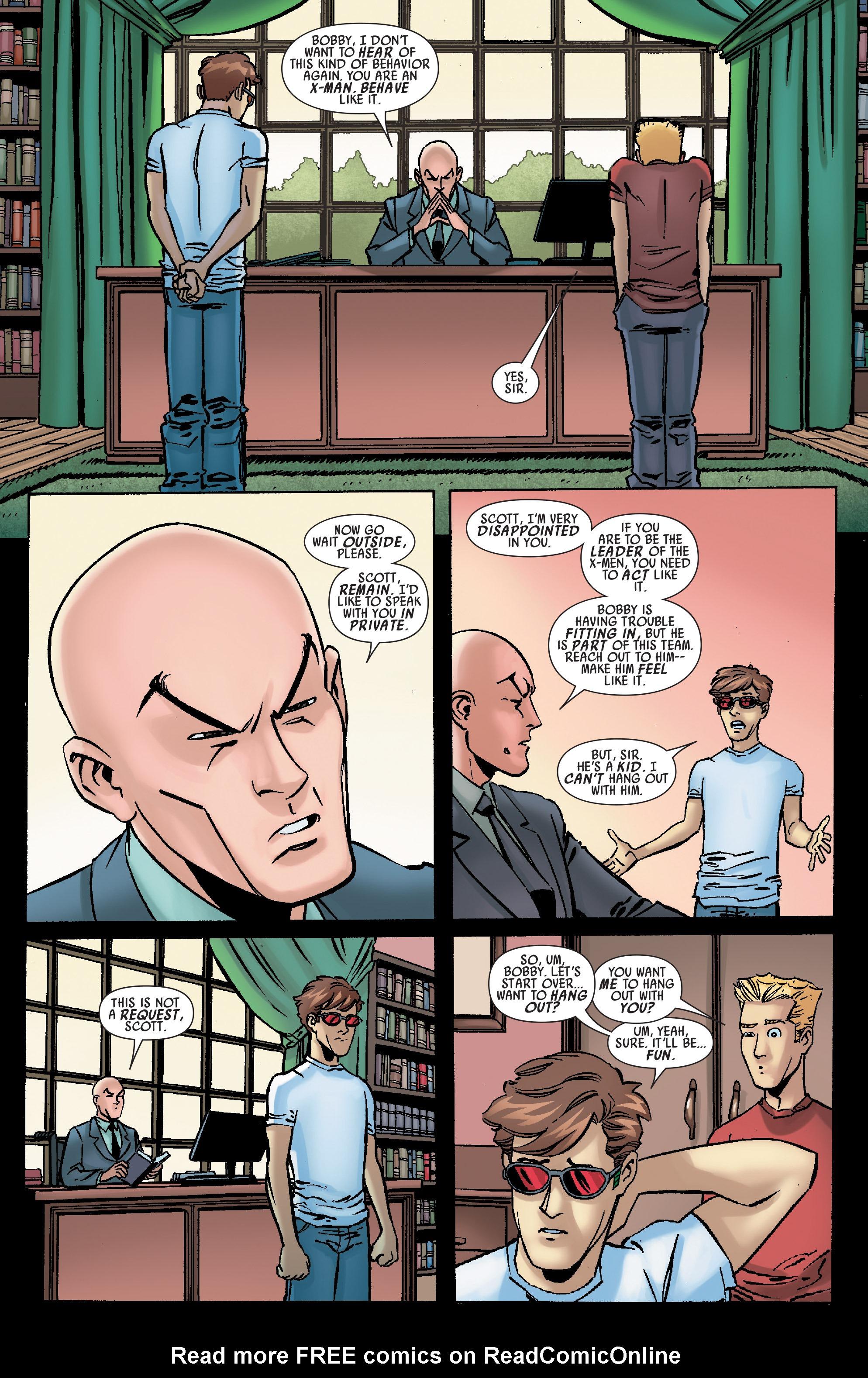Read online World War Hulks: Spider-Man vs. Thor comic -  Issue #2 - 30
