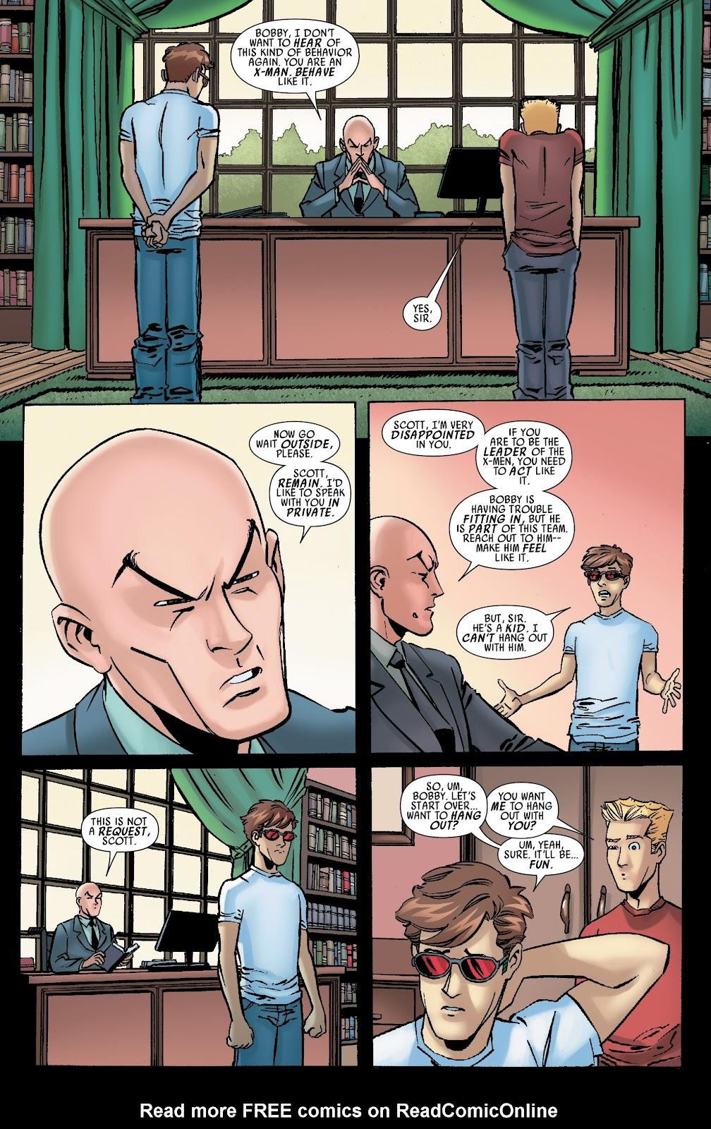 World War Hulks: Spider-Man vs. Thor Issue #2 #2 - English 30