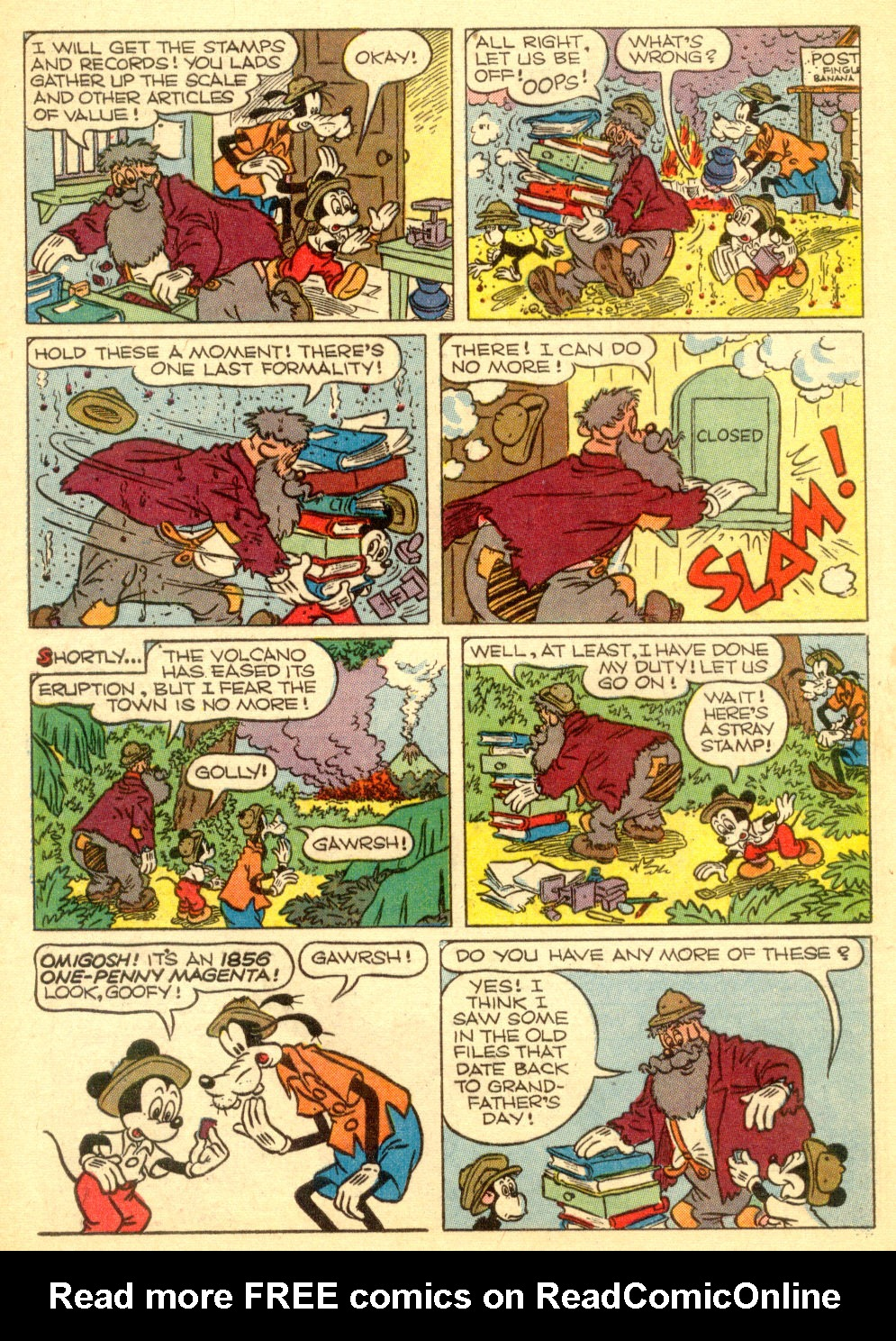 Walt Disney's Comics and Stories issue 196 - Page 28