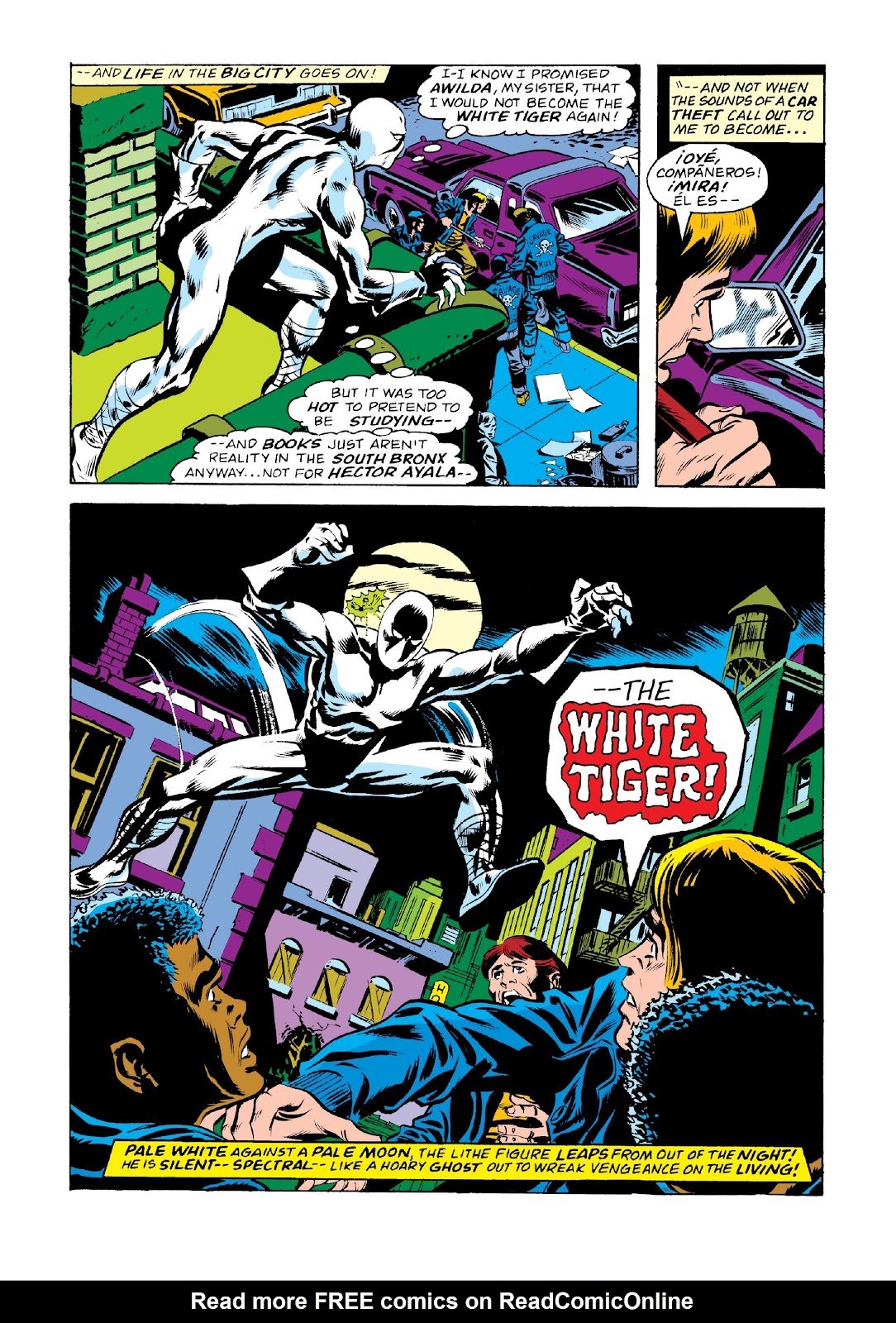 Read online Marvel Masterworks: The Spectacular Spider-Man comic -  Issue # TPB 2 (Part 2) - 79