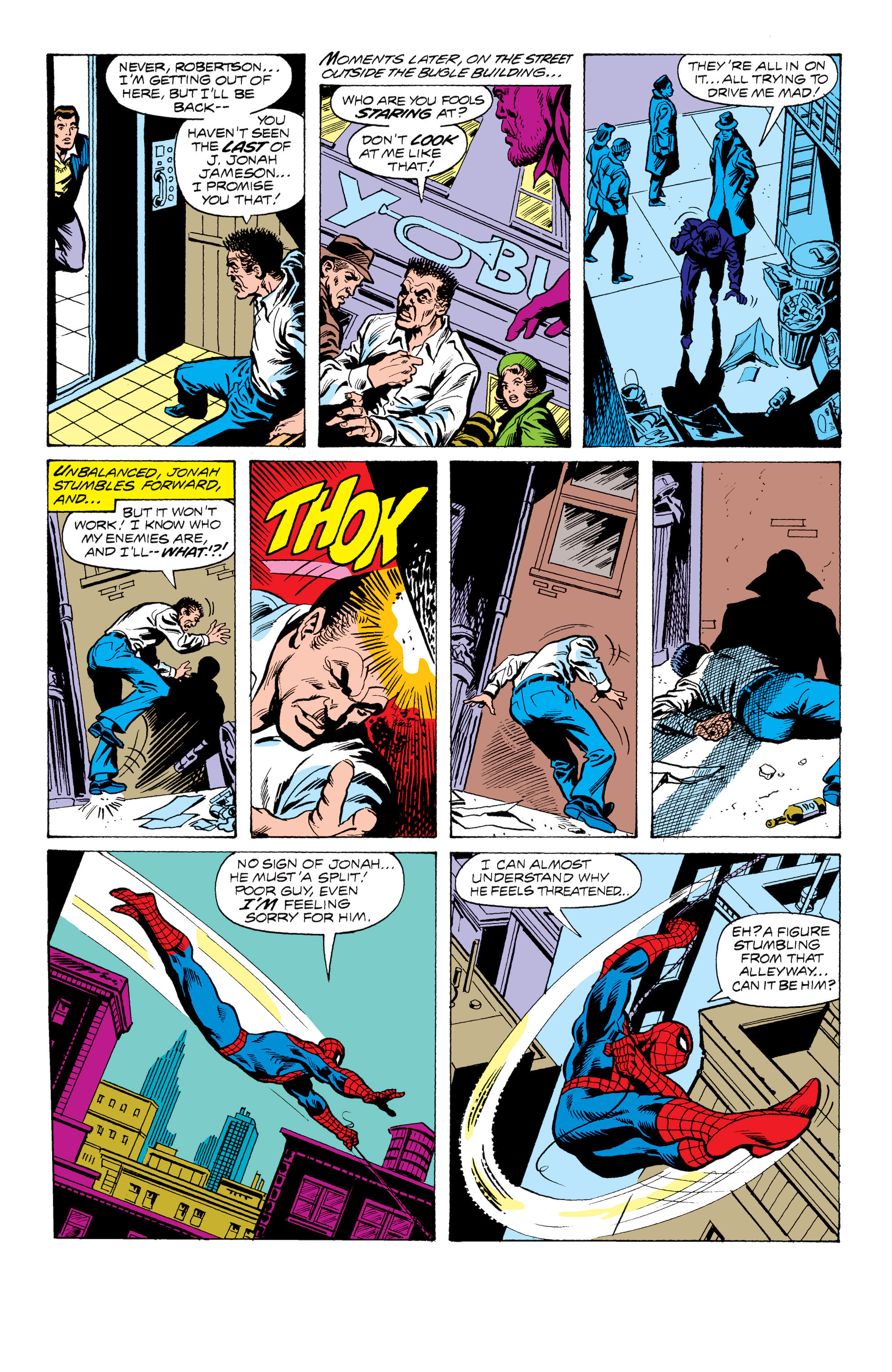 The Amazing Spider-Man (1963) 202 Page 6