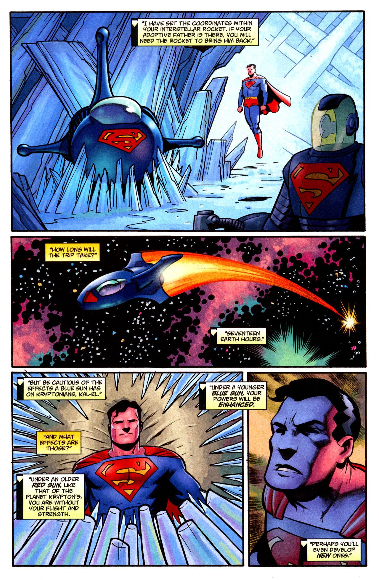 Action Comics (1938) 855 Page 5