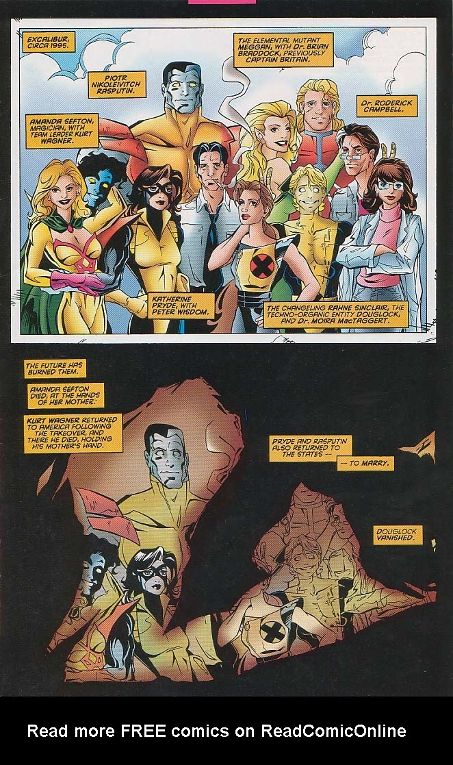 Excalibur (1988) issue 94 - Page 4