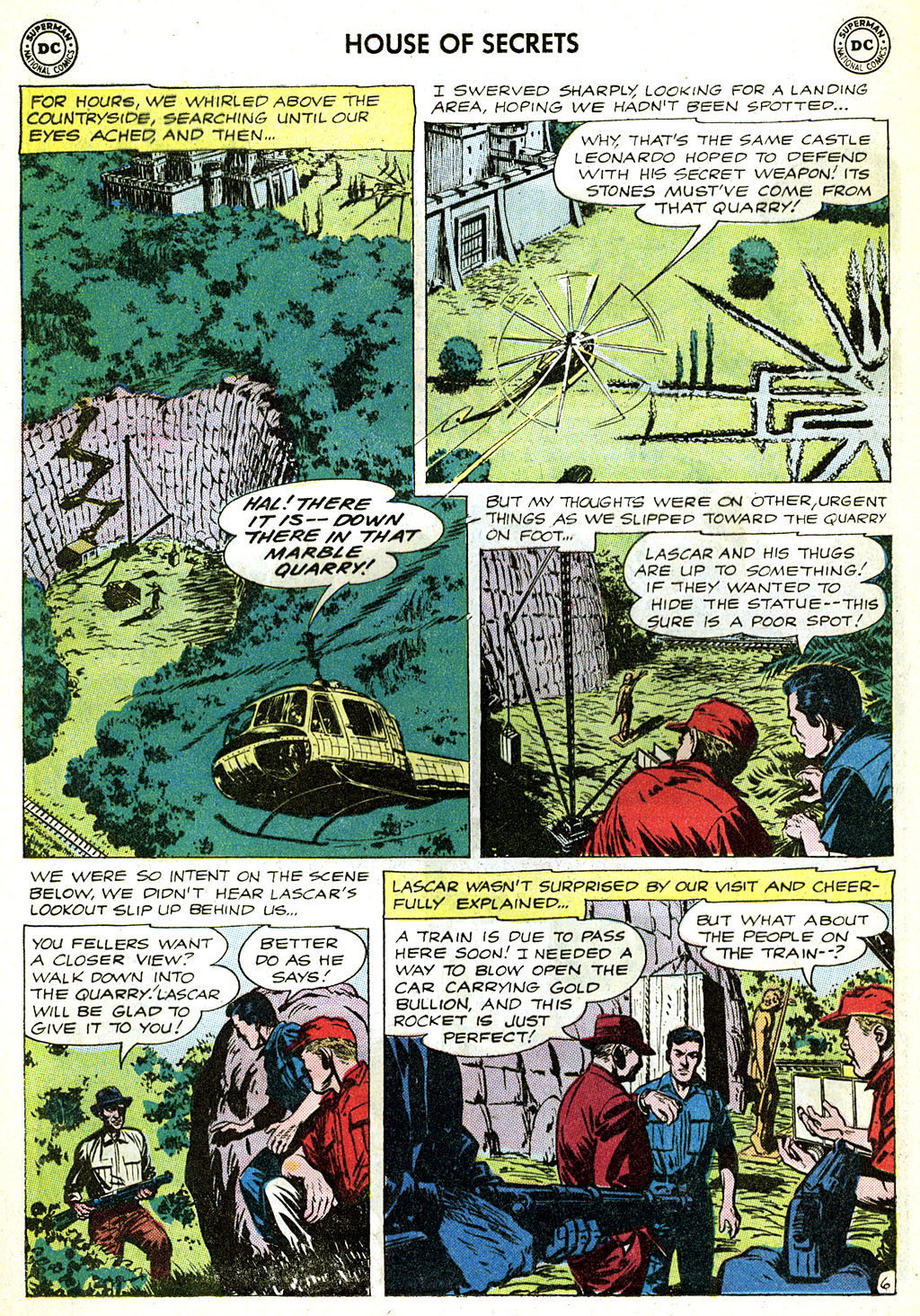 House of Secrets (1956) issue 58 - Page 24