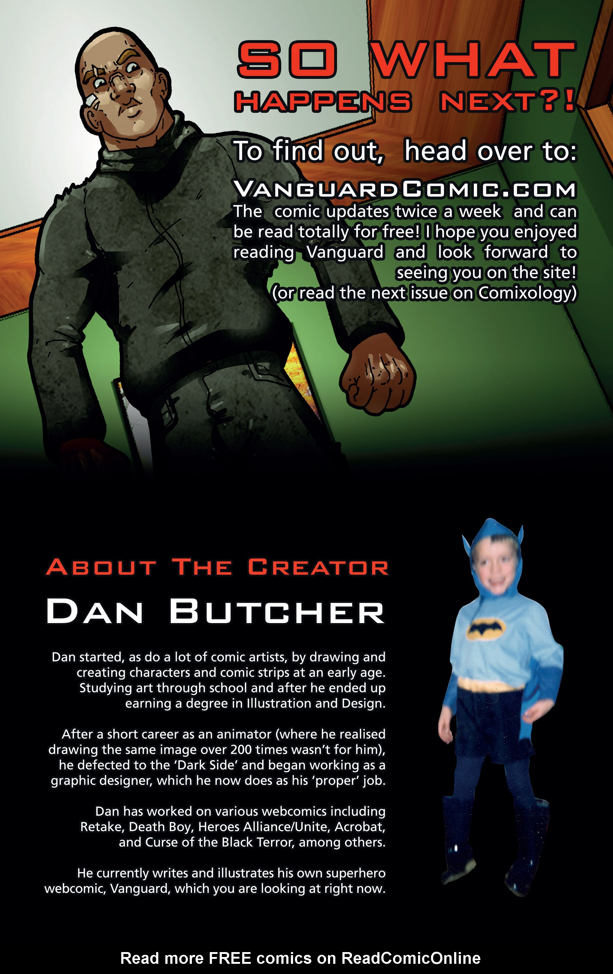 Read online Vanguard (2015) comic -  Issue #2 - 27