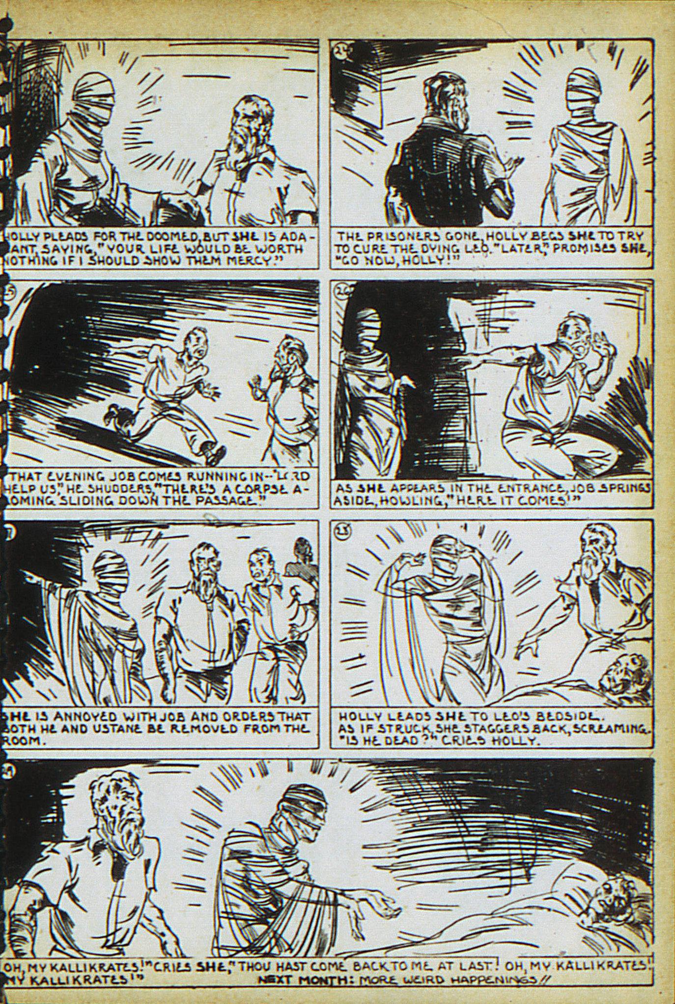 Read online Adventure Comics (1938) comic -  Issue #15 - 41