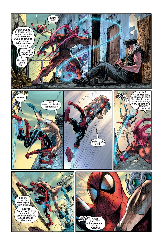 Captain Marvel (2002) Issue #10 #10 - English 10