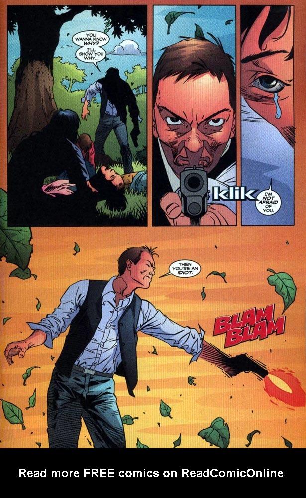 Read online Uncanny X-Men (1963) comic -  Issue # _Annual 2000 - 7