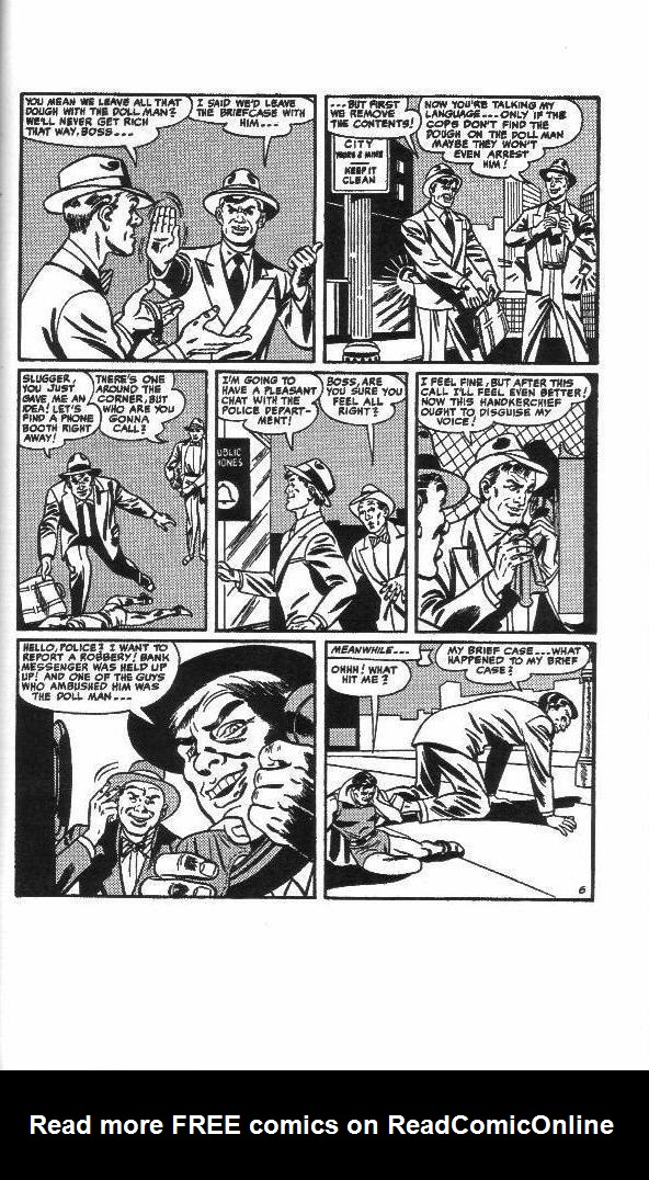 Read online Men of Mystery Comics comic -  Issue #47 - 9