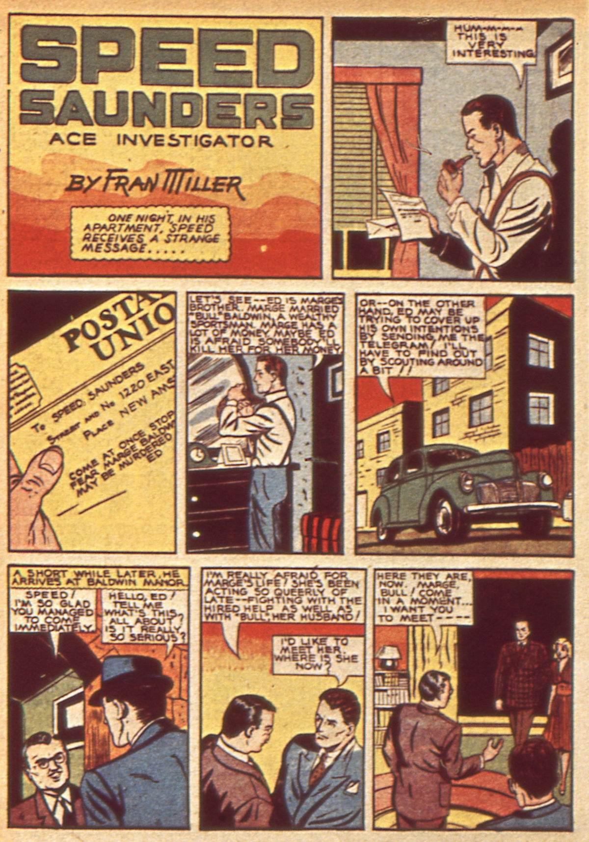 Read online Detective Comics (1937) comic -  Issue #49 - 38