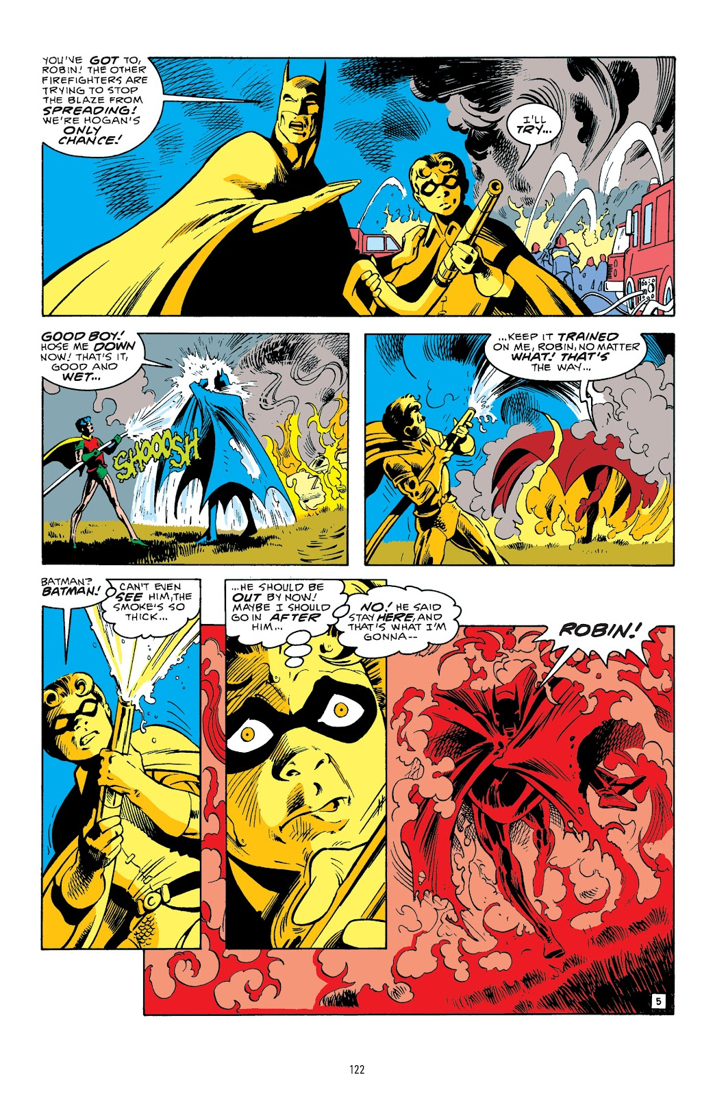 Read online Batman Arkham: Scarecrow comic -  Issue # TPB (Part 2) - 22