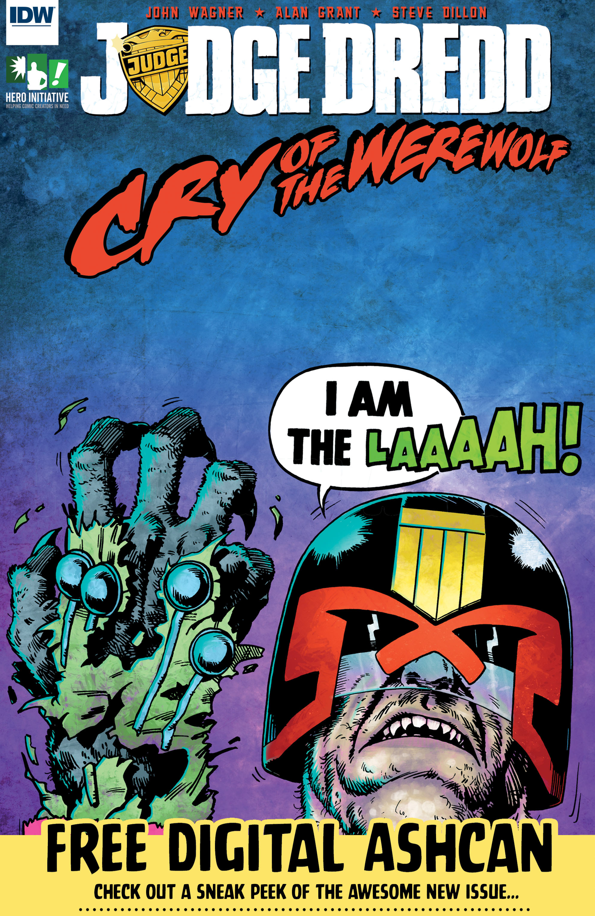 Read online Judge Dredd: The Blessed Earth comic -  Issue #2 - 26