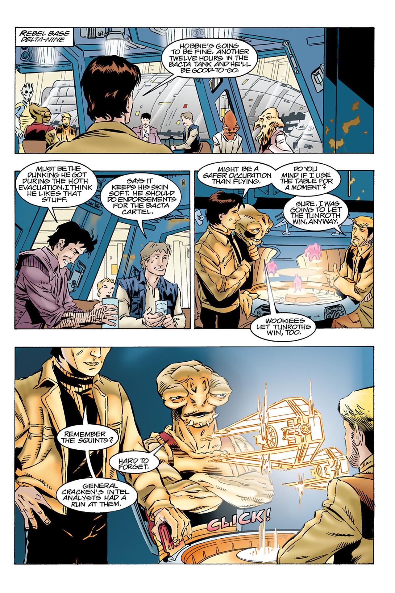 Read online Star Wars Omnibus comic -  Issue # Vol. 3 - 26