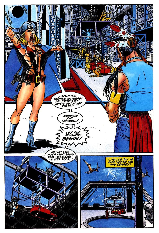 Read online Turok, Dinosaur Hunter (1993) comic -  Issue #38 - 11