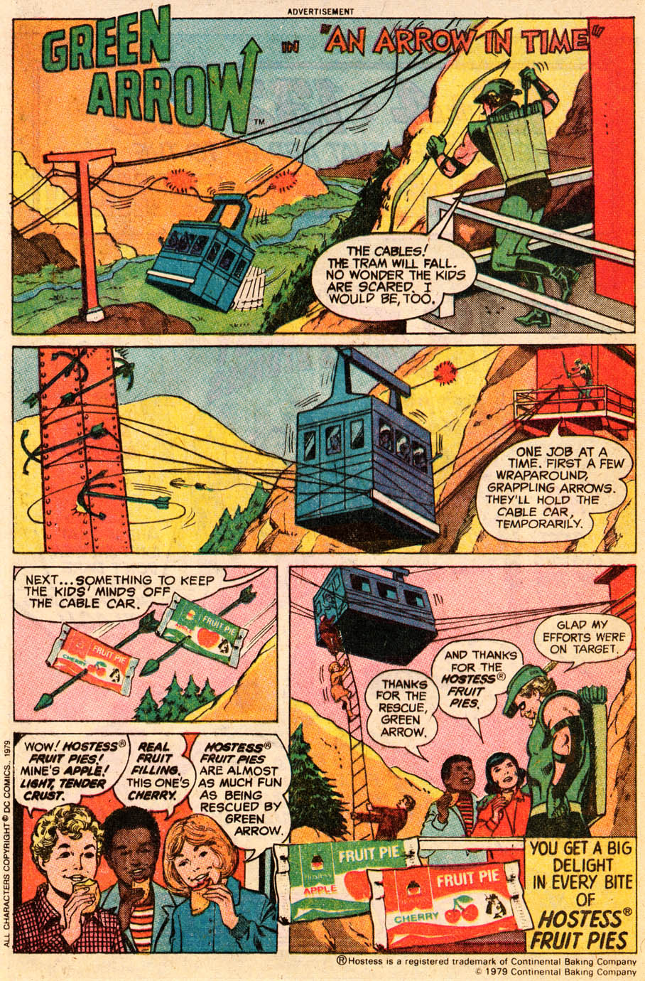 Read online Adventure Comics (1938) comic -  Issue #471 - 10