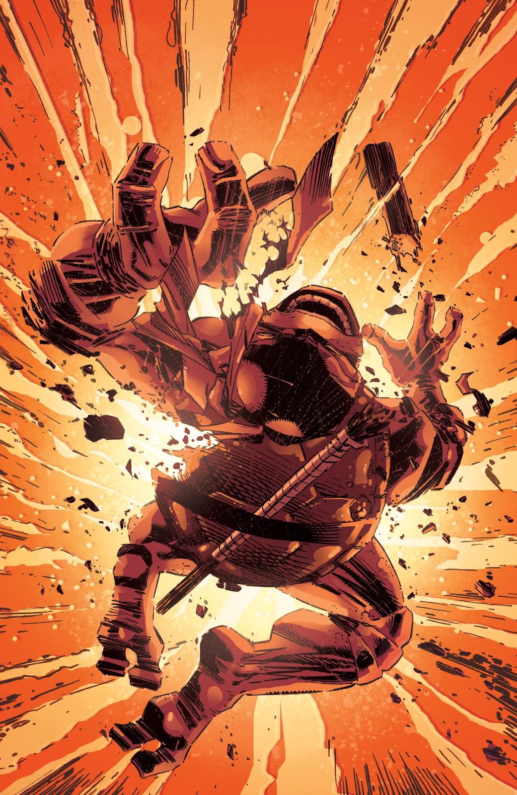 Read online Teenage Mutant Ninja Turtles (2011) comic -  Issue #104 - 27