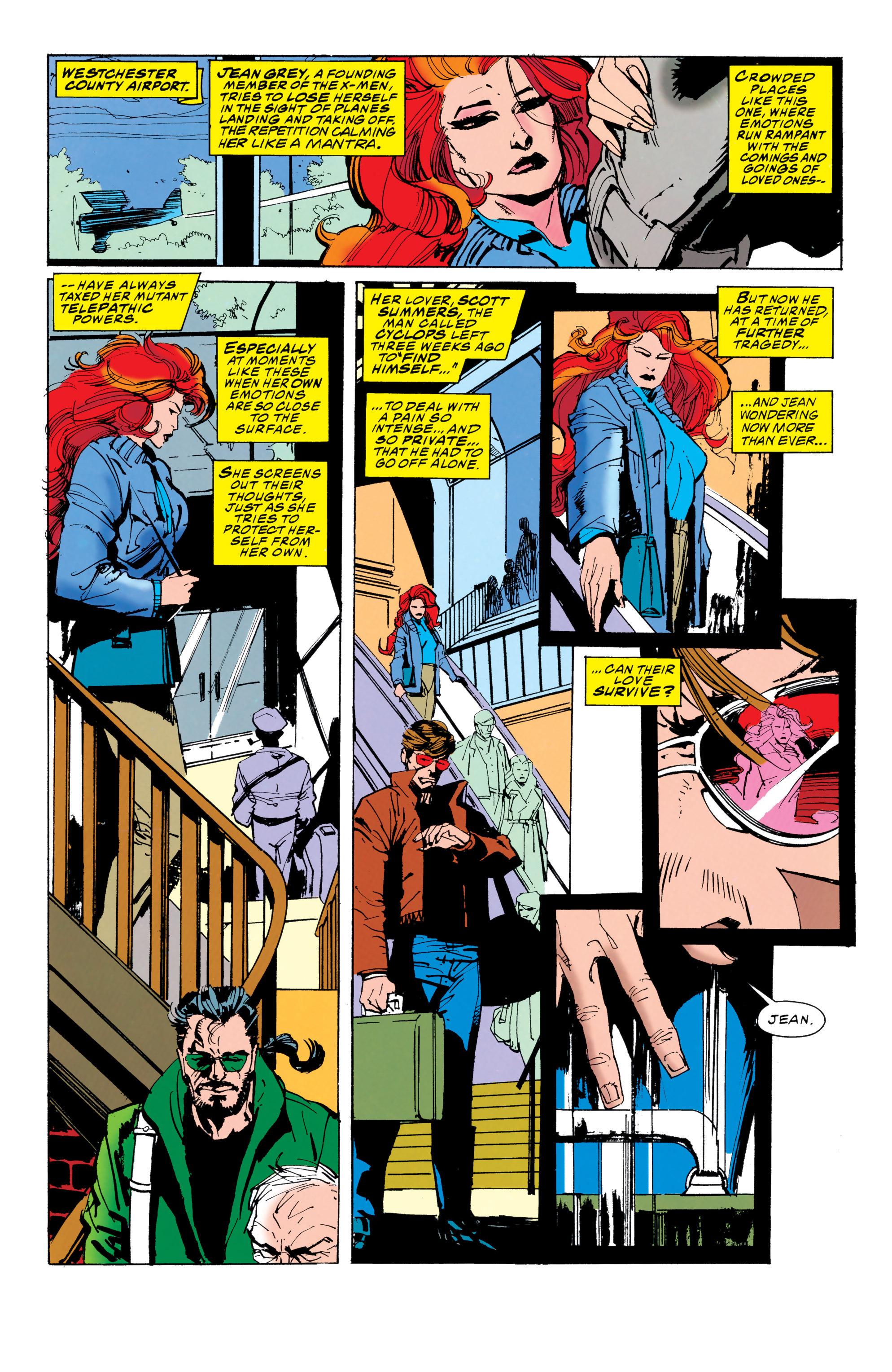 X-Men (1991) 24 Page 8