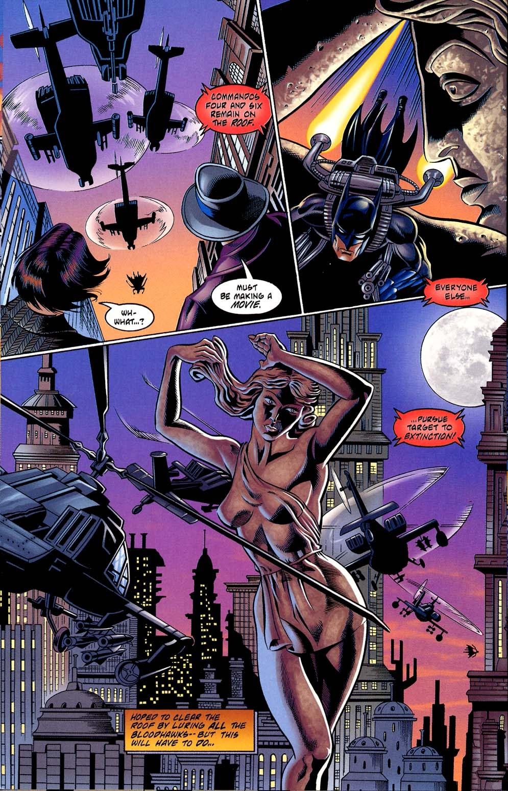 Batman: Outlaws issue 2 - Page 25