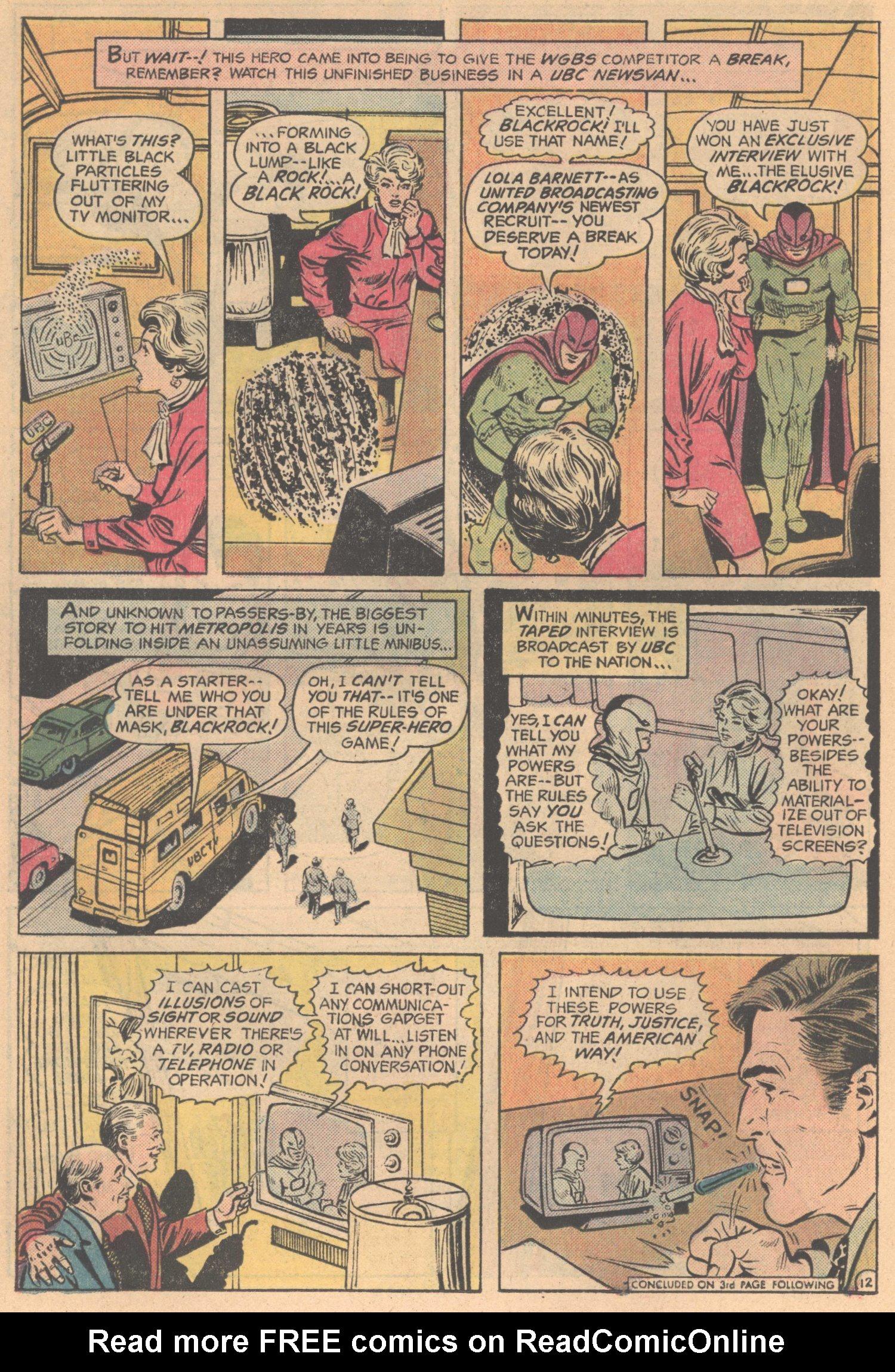 Action Comics (1938) 458 Page 21