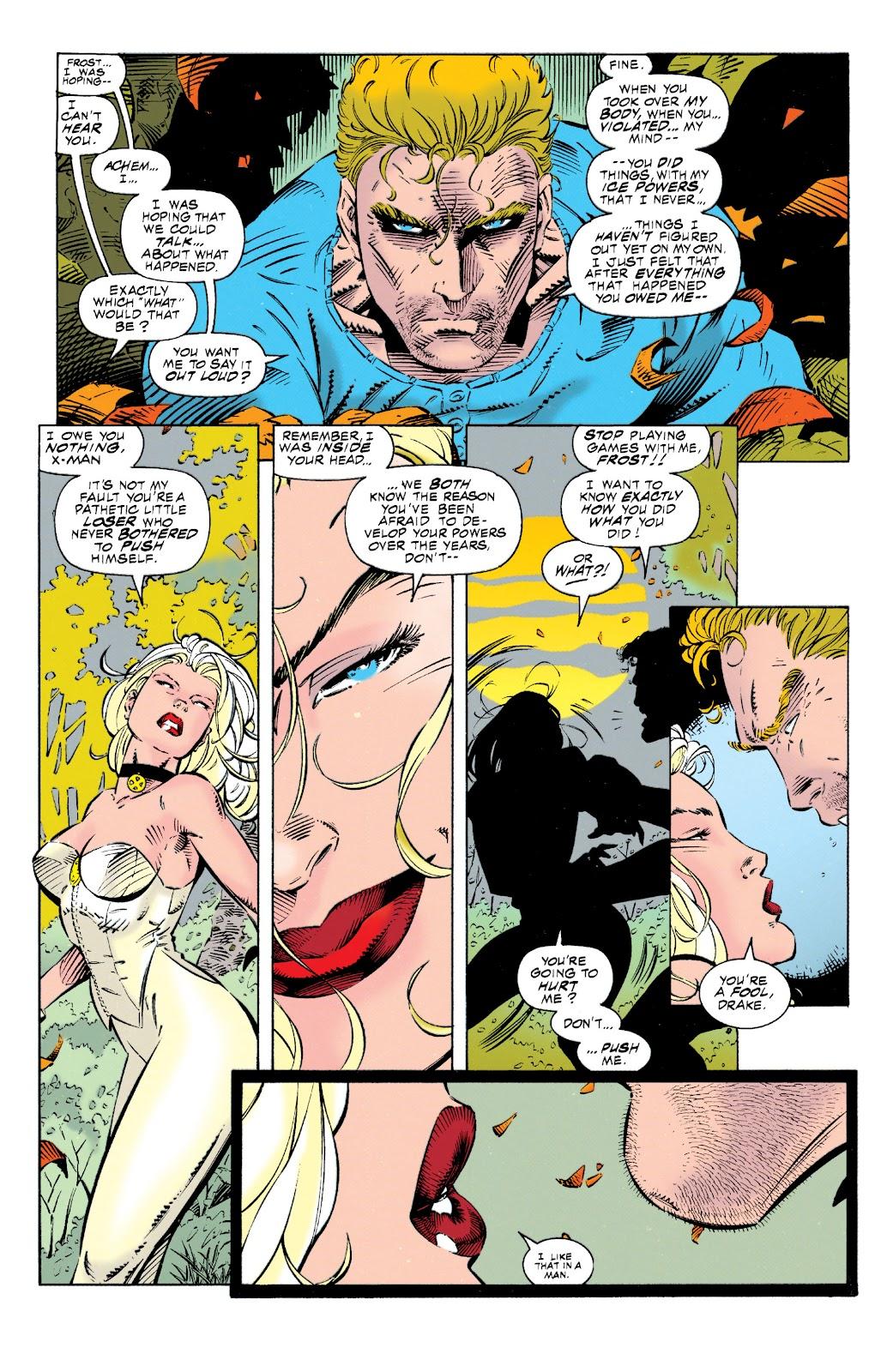 Uncanny X-Men (1963) issue 318 - Page 14