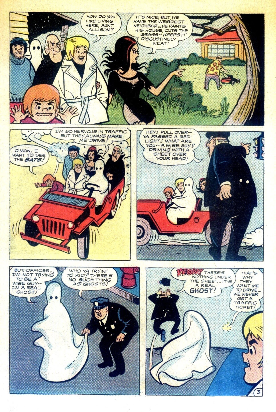 Swing With Scooter issue 29 - Page 15
