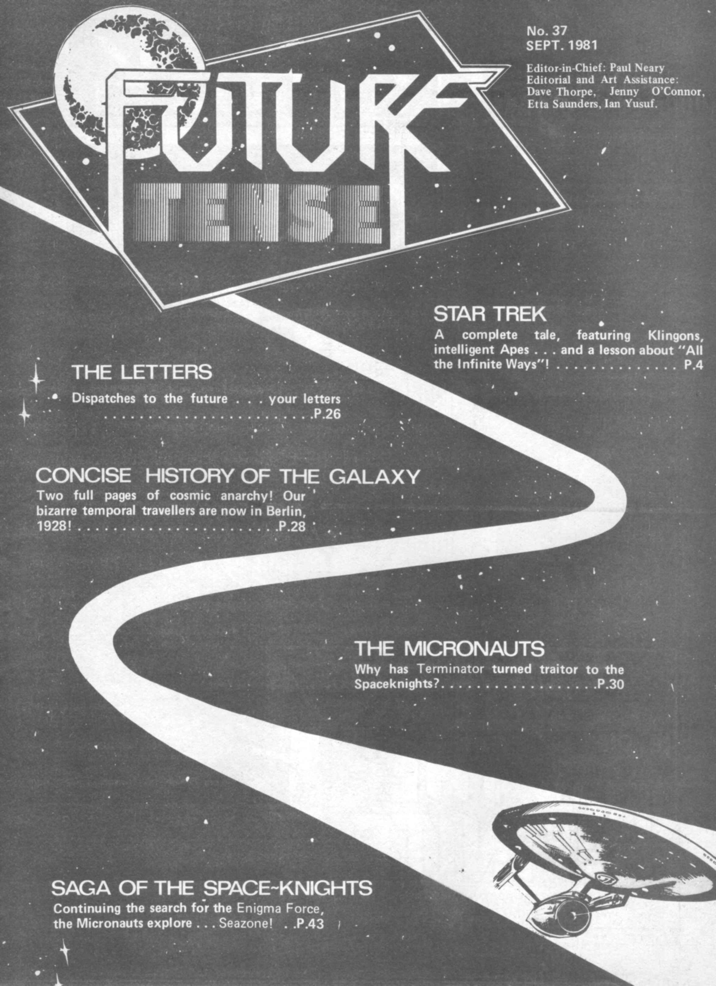 Read online Future Tense comic -  Issue #37 - 3