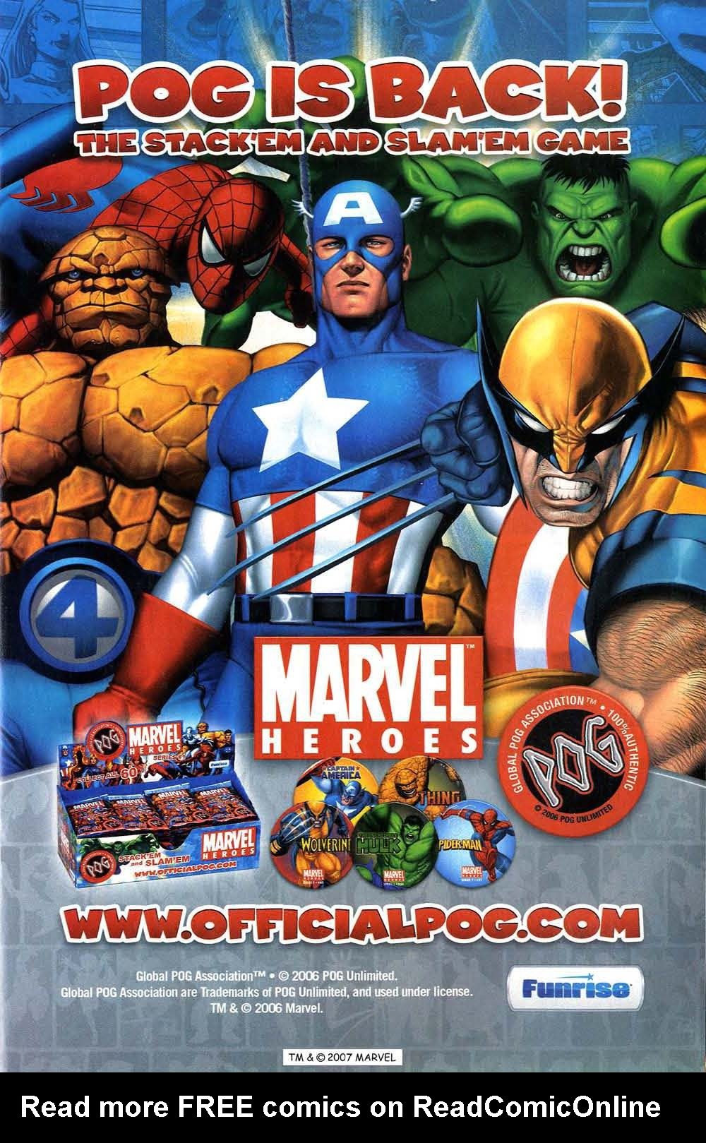 Read online The Incredible Hulk (2000) comic -  Issue #97 - 17