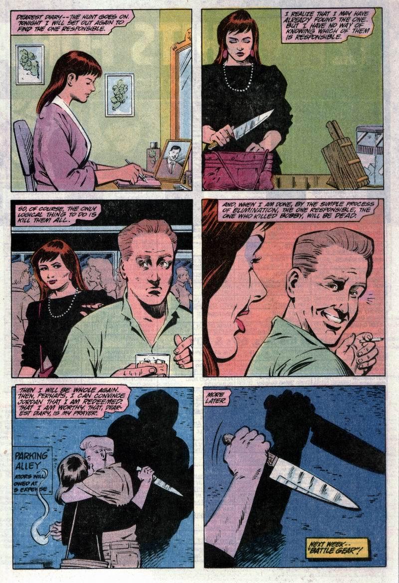 Action Comics (1938) 615 Page 22