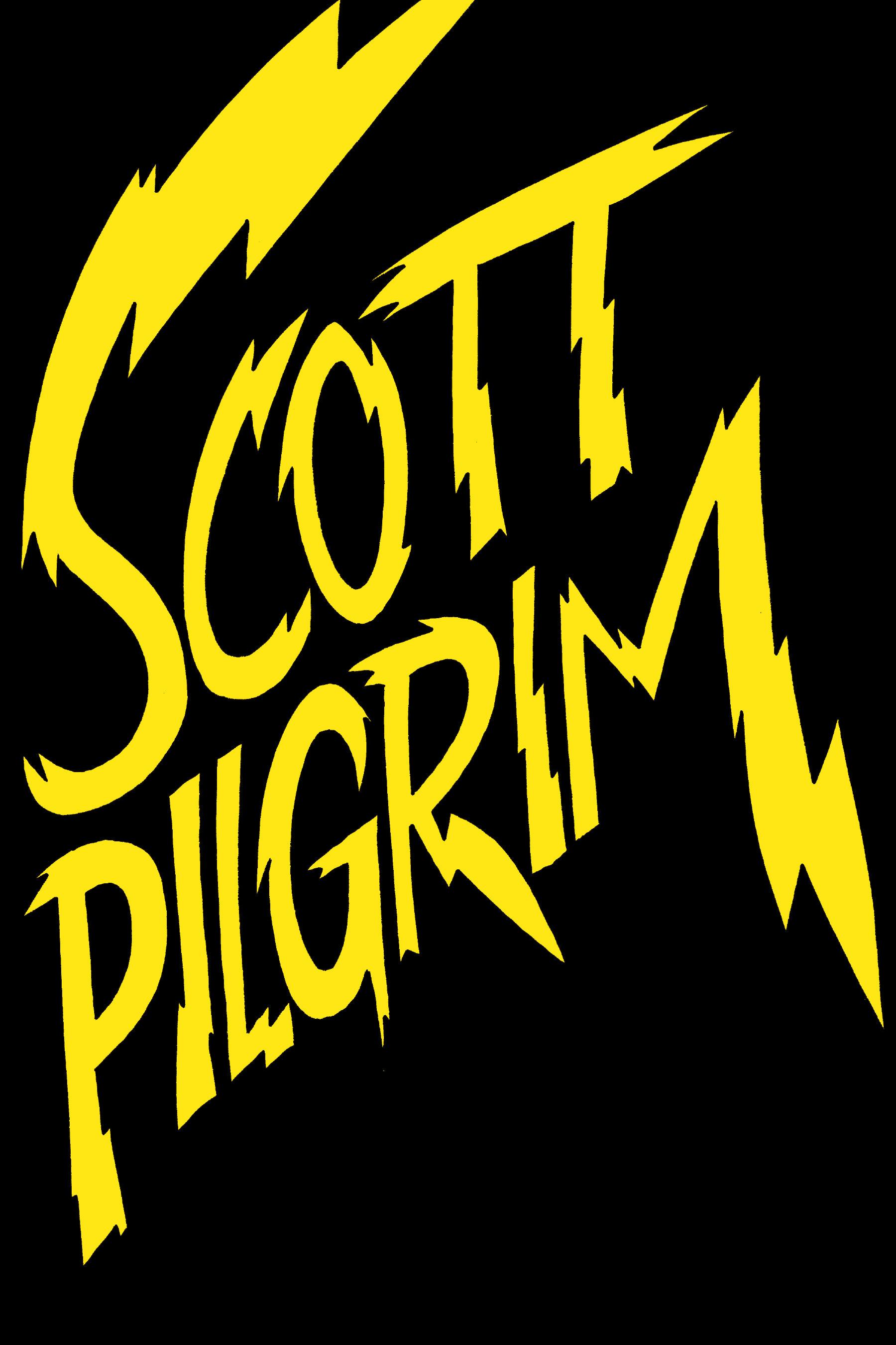 Read online Scott Pilgrim comic -  Issue #6 - 6