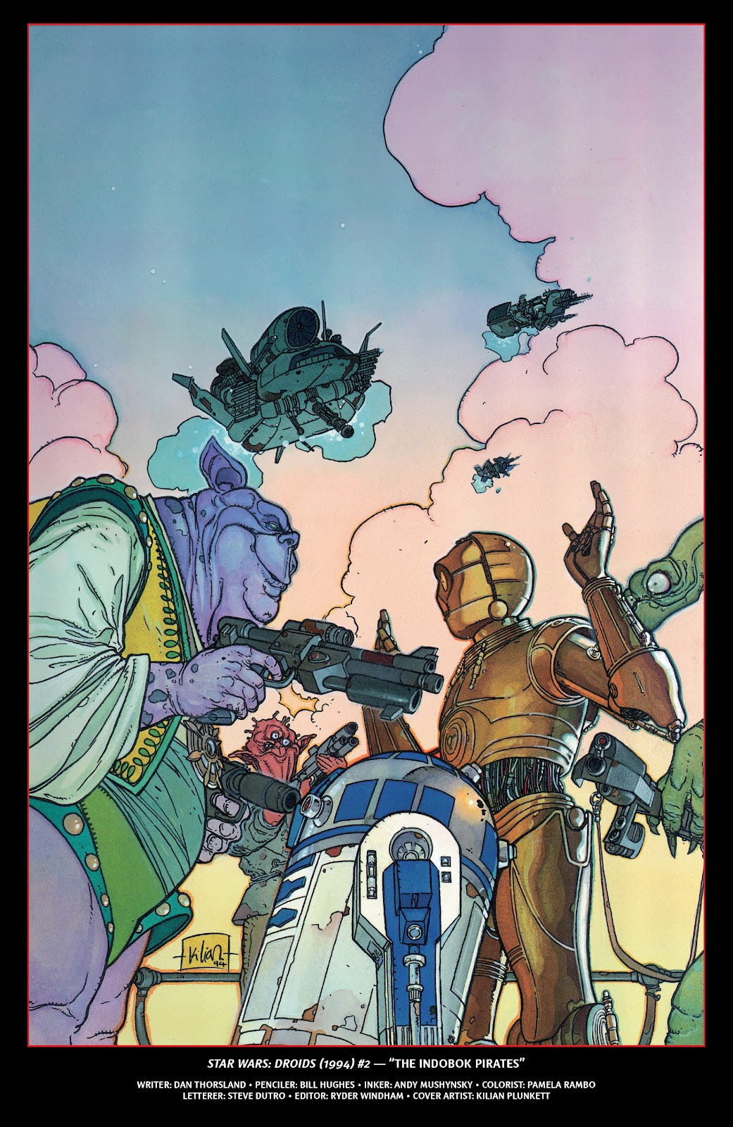 Read online Star Wars Legends Epic Collection: The Empire comic -  Issue # TPB 5 (Part 1) - 57