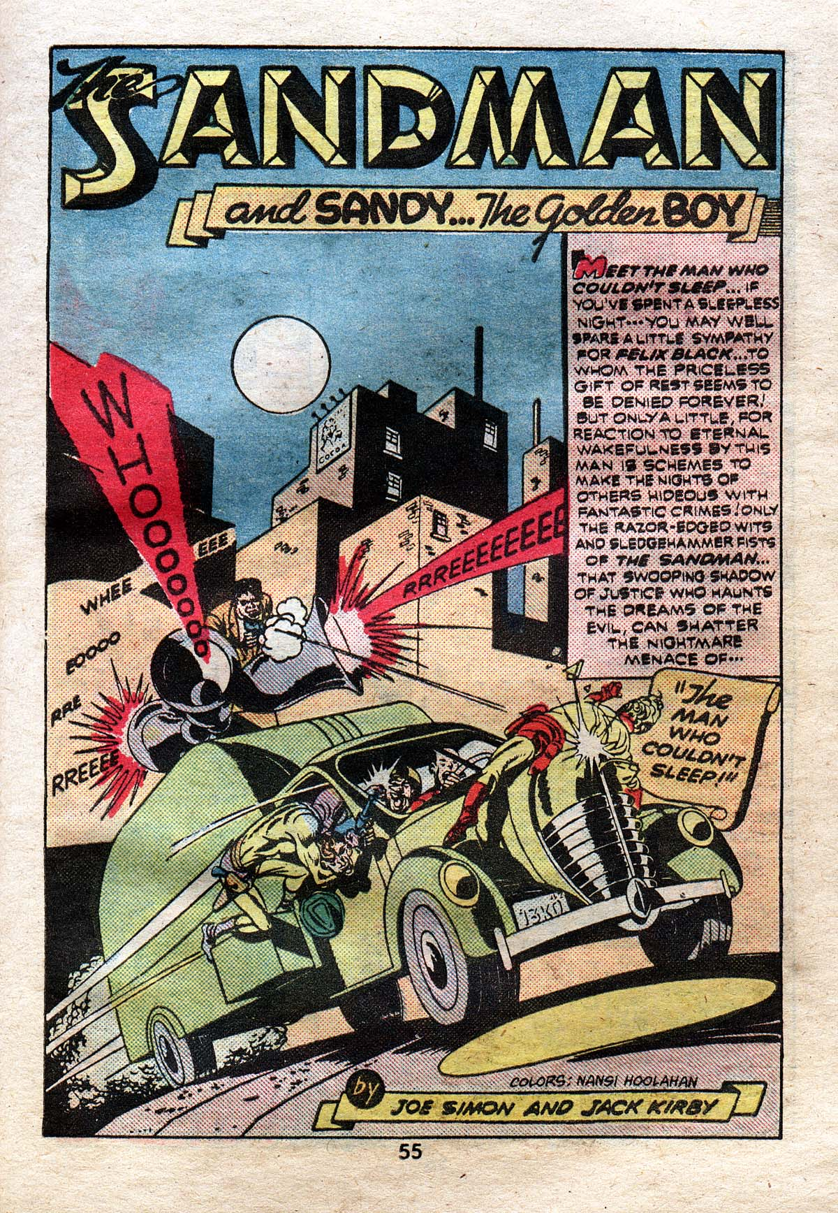 Read online Adventure Comics (1938) comic -  Issue #491 - 54
