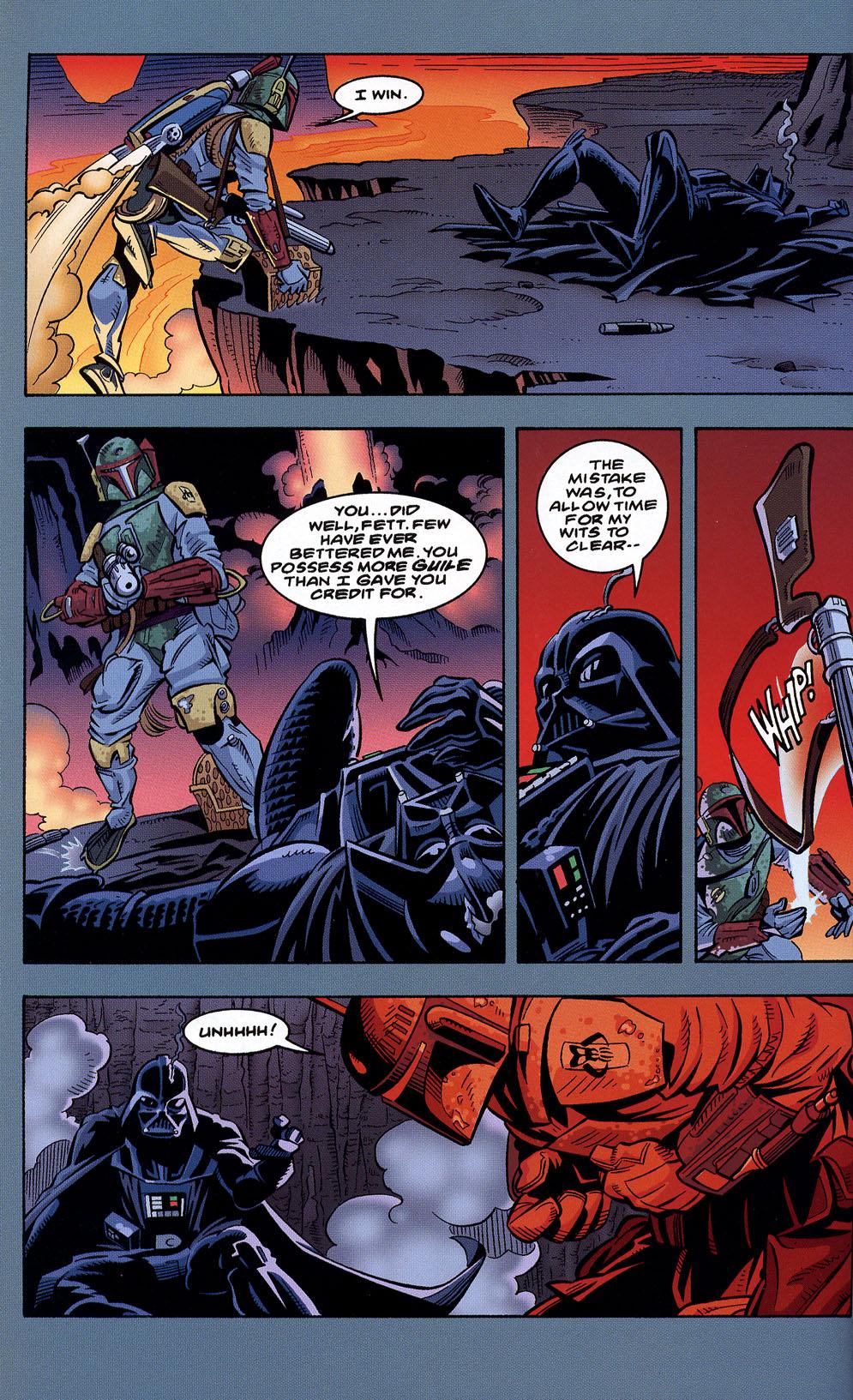 Read online Star Wars Omnibus comic -  Issue # Vol. 12 - 83