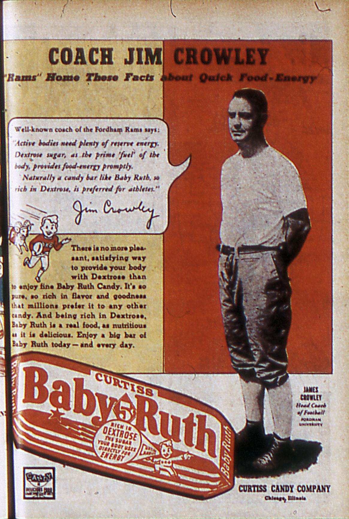 Read online Adventure Comics (1938) comic -  Issue #60 - 12