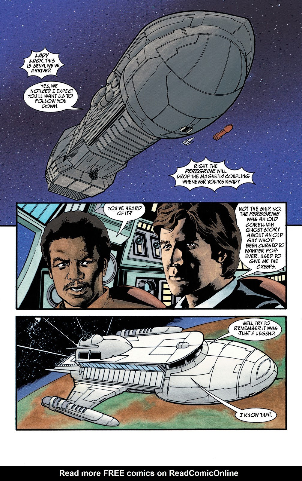 Read online Star Wars Legends: The New Republic - Epic Collection comic -  Issue # TPB 4 (Part 2) - 99