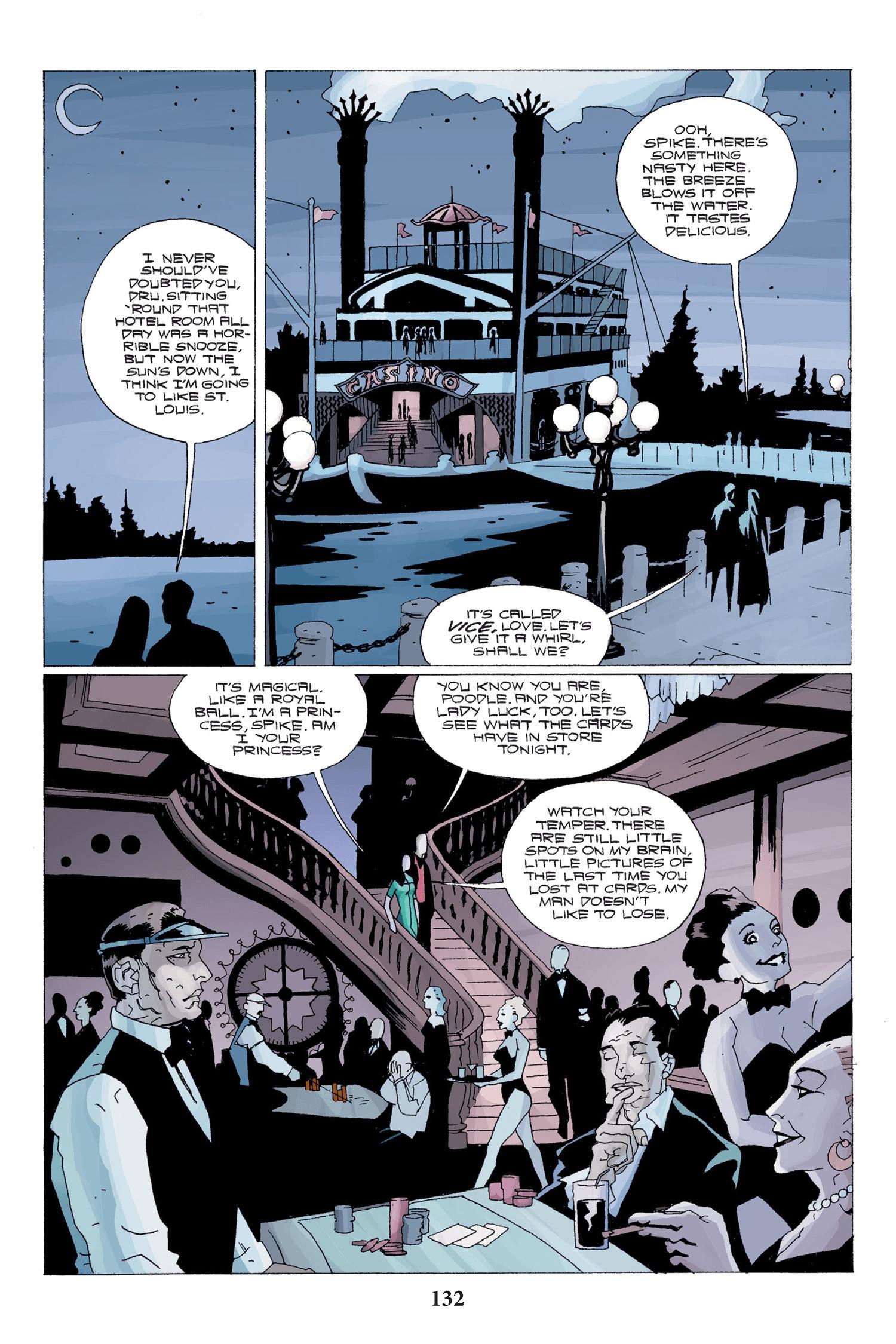 Read online Buffy the Vampire Slayer: Omnibus comic -  Issue # TPB 2 - 126
