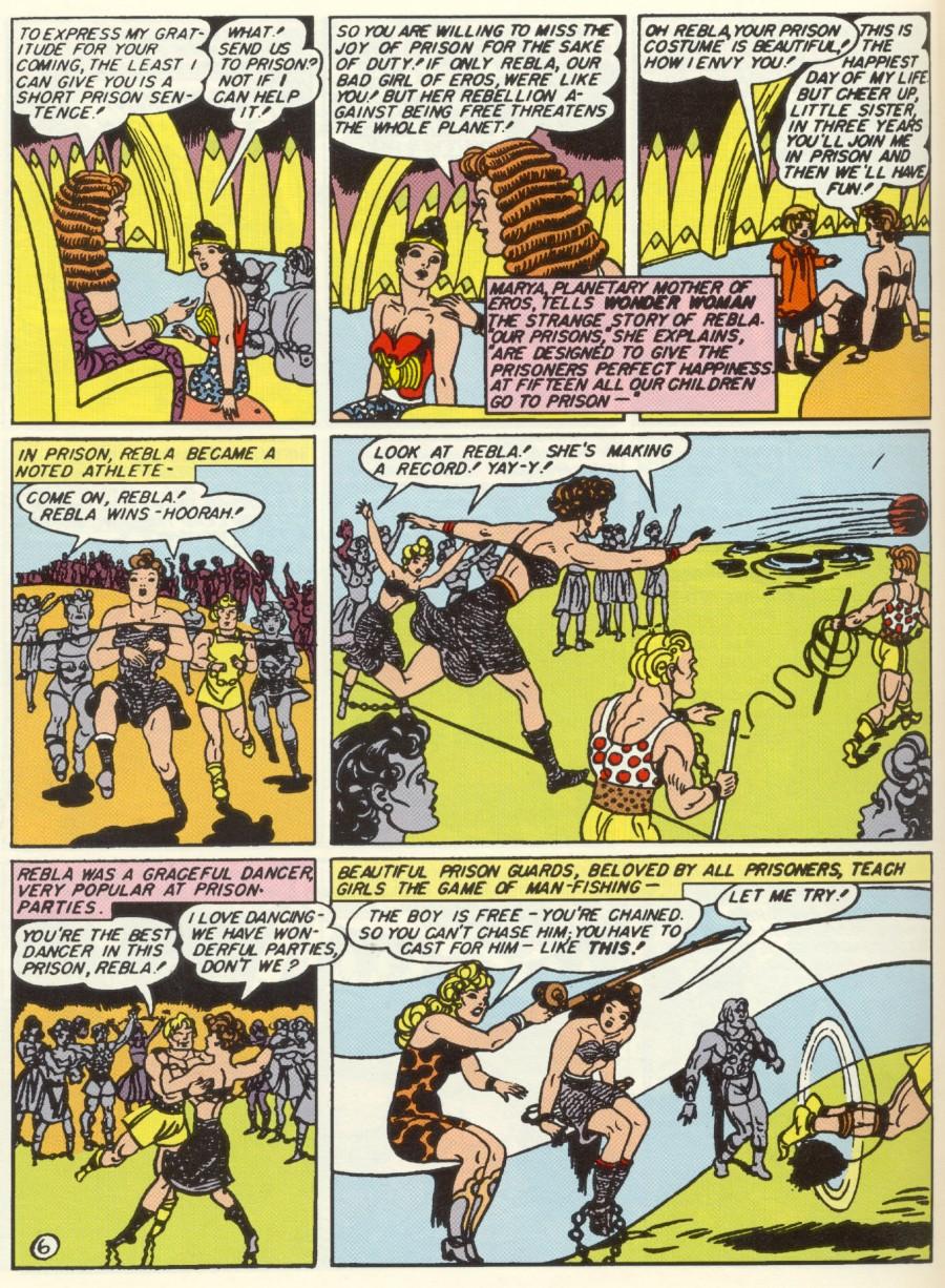 Read online Sensation (Mystery) Comics comic -  Issue #11 - 8