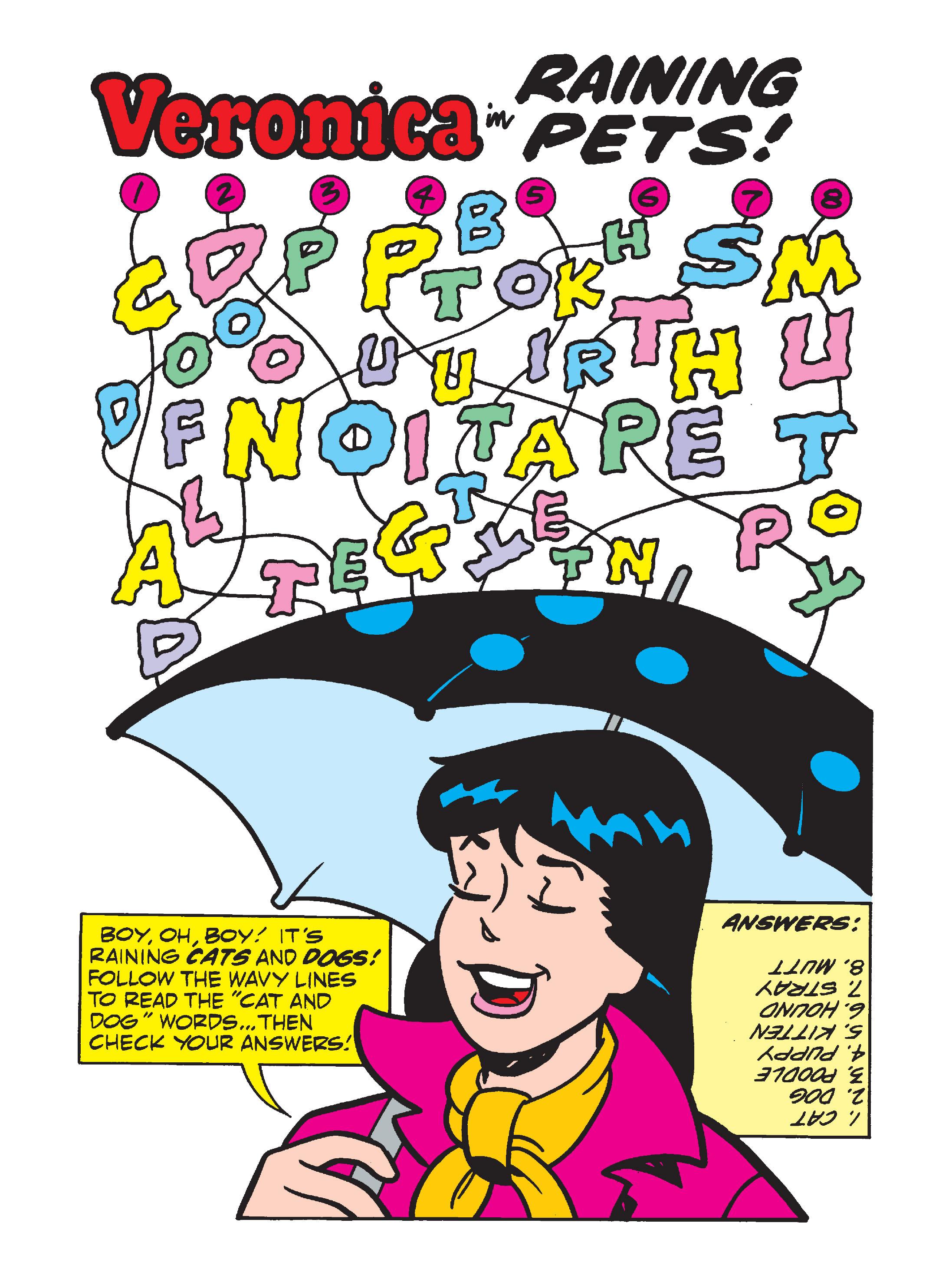 Read online Archie 1000 Page Comics Bonanza comic -  Issue #1 (Part 2) - 166