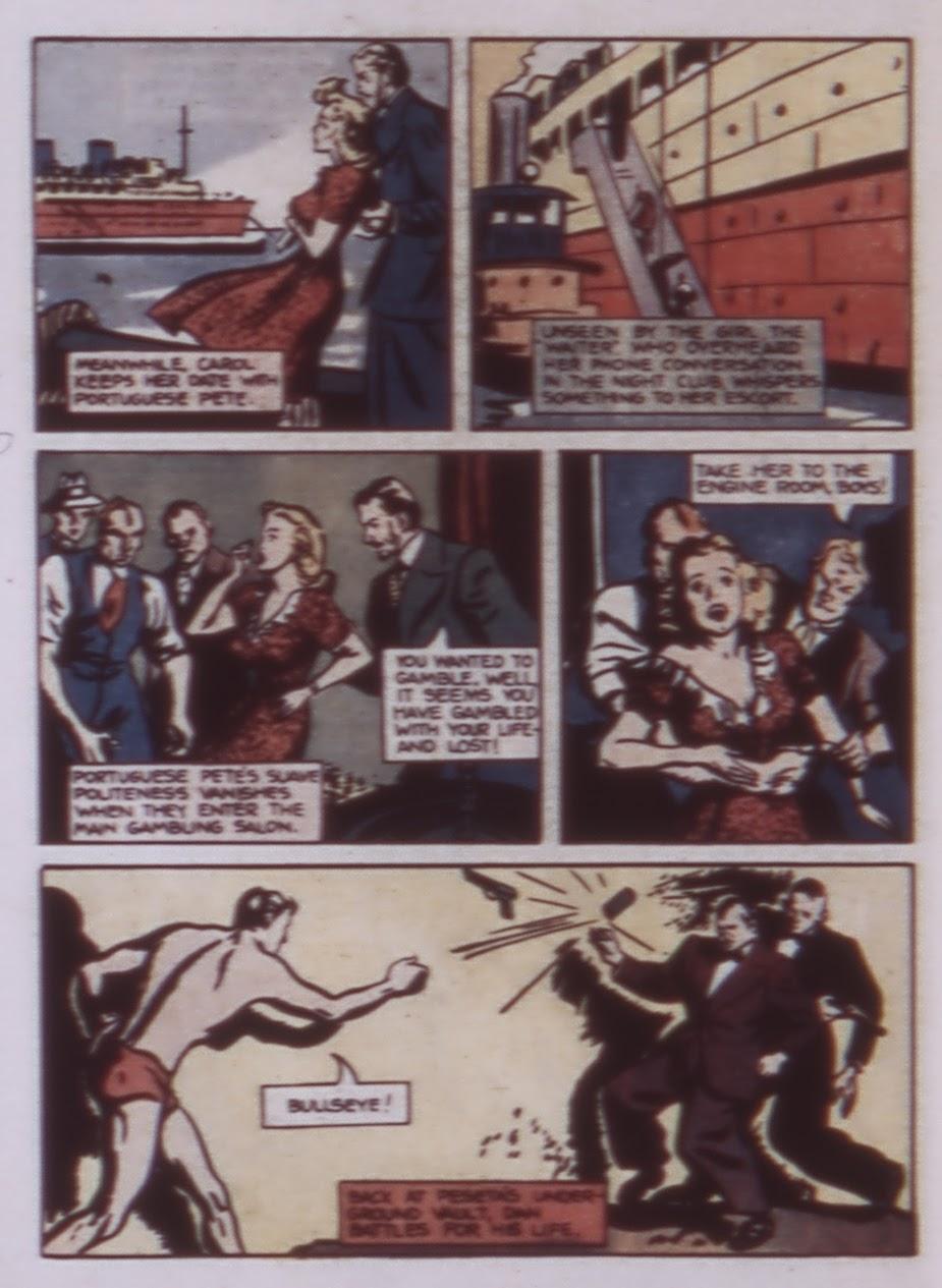 WHIZ Comics #1 #156 - English 62