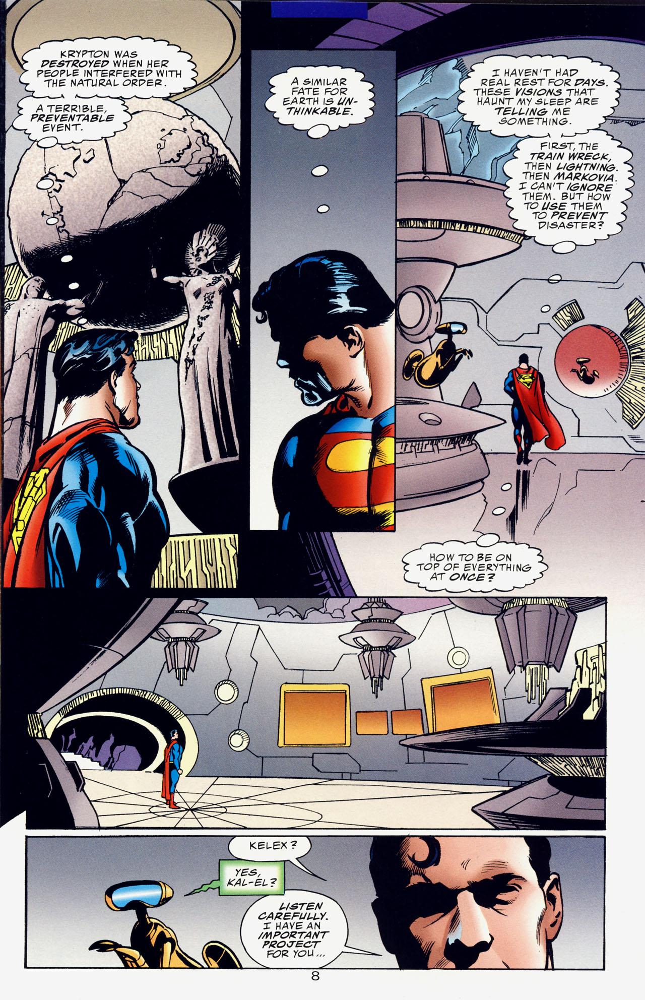 Action Comics (1938) 751 Page 11